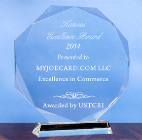 Excellence in Commerce Award 2014