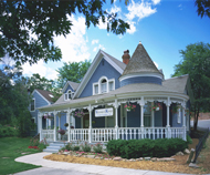 Bed & Breakfast - Colorado Lodging & Anniversaries Getaway near Colorado Springs and Pike's Peak
